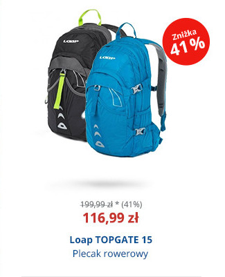 Loap TOPGATE 15