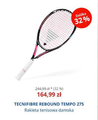 TECNIFIBRE REBOUND TEMPO 275
