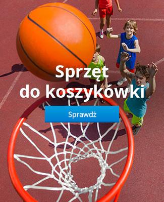 Sprzęt do koszykówki