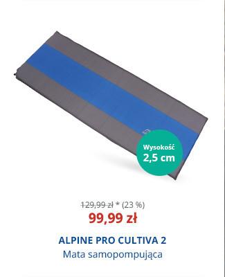 ALPINE PRO CULTIVA 2