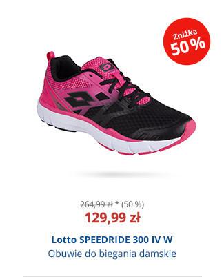 Lotto SPEEDRIDE 300 IV W