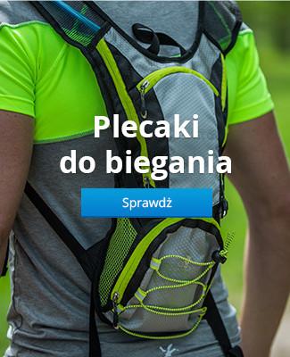 Plecaki do biegania