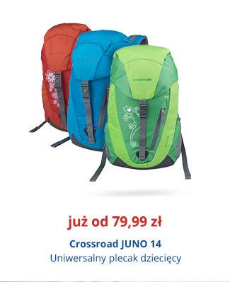 Crossroad JUNO 14
