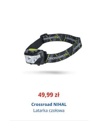 Crossroad NIHAL