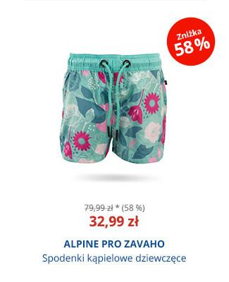 ALPINE PRO ZAVAHO
