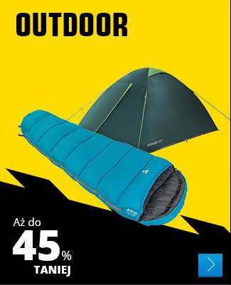 Outdoor – Aż do 45% TANIEJ