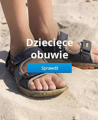 Dziecięce obuwie
