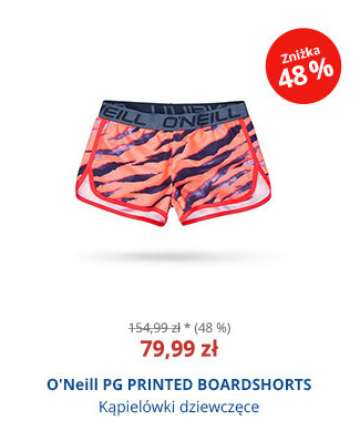 O'Neill PG PRINTED BOARDSHORTS