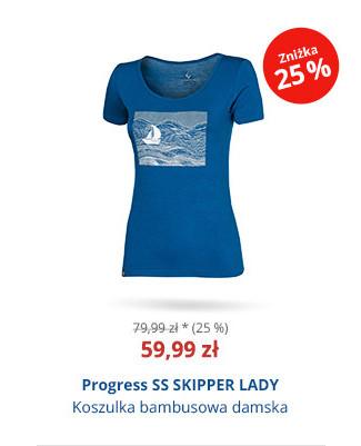 Progress SS SKIPPER LADY