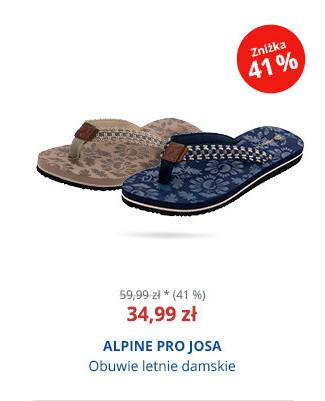 ALPINE PRO JOSA
