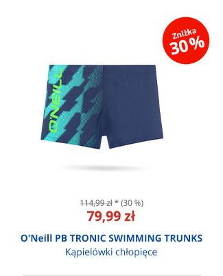 O'Neill PB TRONIC SWIMMING TRUNKS