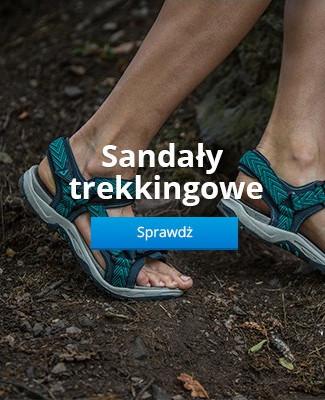 Sandały trekkingowe