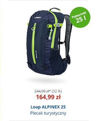 Loap ALPINEX 25