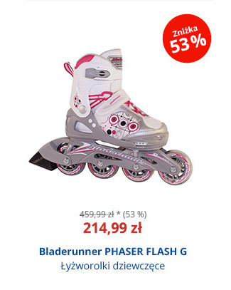Bladerunner PHASER FLASH G
