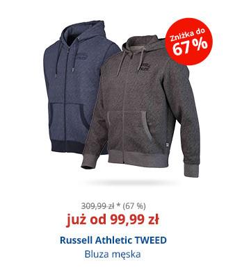 Russell Athletic TWEED