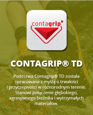 CONTAGRIP® TD