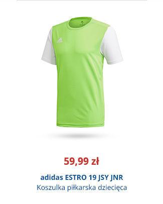 adidas ESTRO 19 JSY JNR