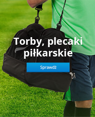 Torby, plecaki piłkarskie