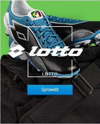 Sprzęt piłkarski Lotto