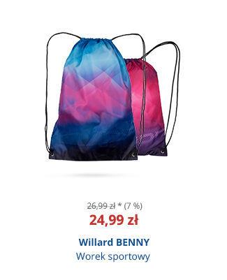 Willard BENNY