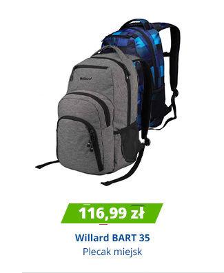 Willard BART 35
