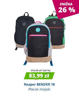 Reaper BENDER 18