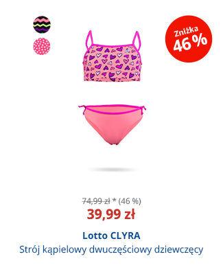 Lotto CLYRA