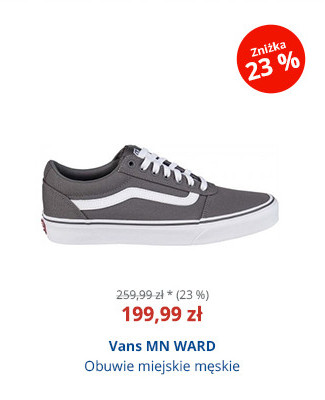 Vans MN WARD
