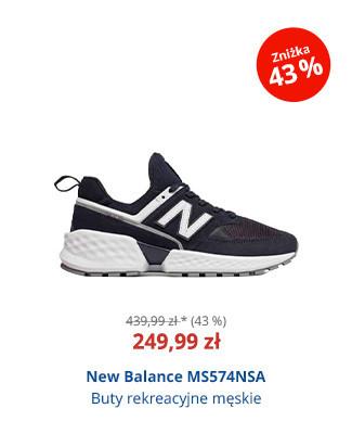 New Balance MS574NSA