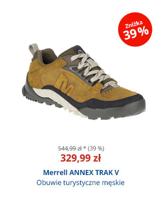 Merrell ANNEX TRAK V