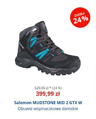 Salomon MUDSTONE MID 2 GTX W