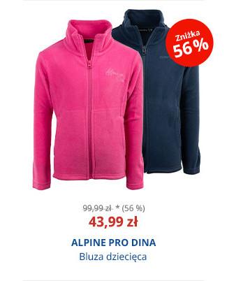 ALPINE PRO DINA
