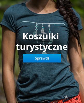 Koszulki turystyczne