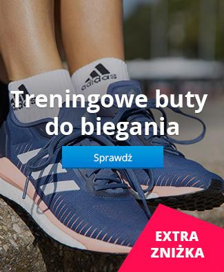 Extra zniżka | Treningowe buty do biegania