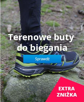 Extra zniżka | Terenowe buty do biegania