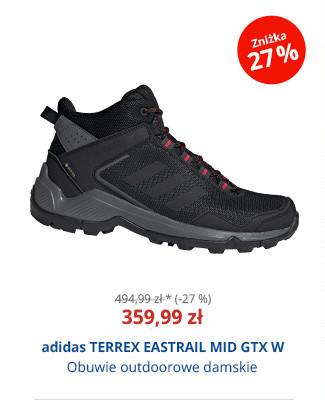 adidas TERREX EASTRAIL MID GTX W