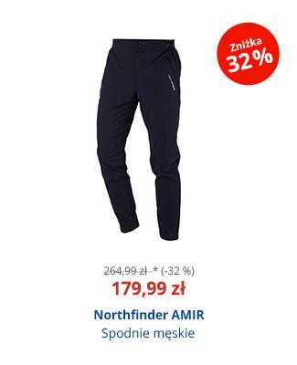 Northfinder AMIR