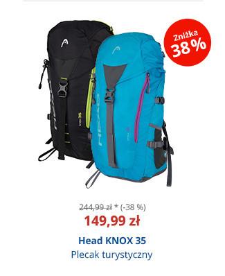 Head KNOX 35