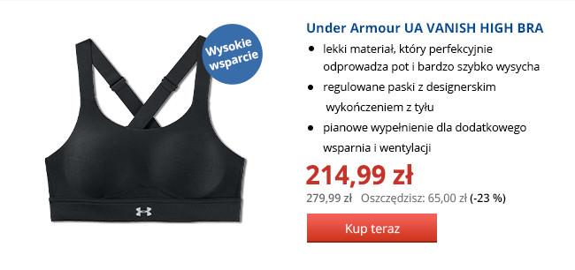 Under Armour UA VANISH HIGH BRA