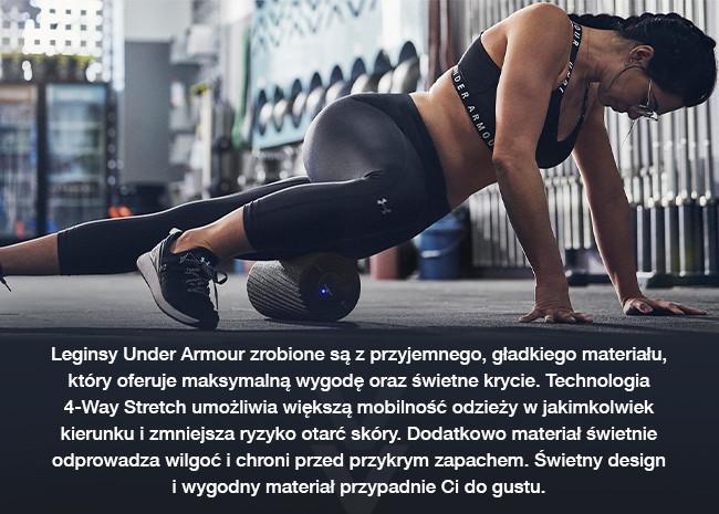 Under Armour legginsy