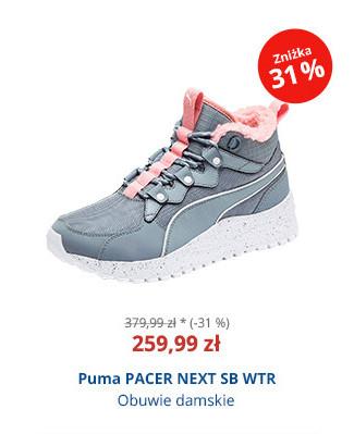Puma PACER NEXT SB WTR