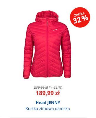 Head JENNY