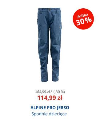 ALPINE PRO JERSO