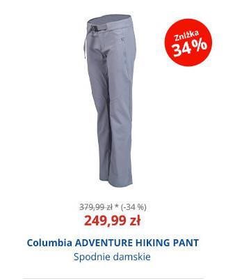 Columbia ADVENTURE HIKING PANT