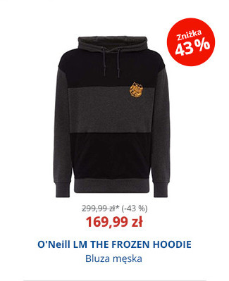 O'Neill LM THE FROZEN HOODIE