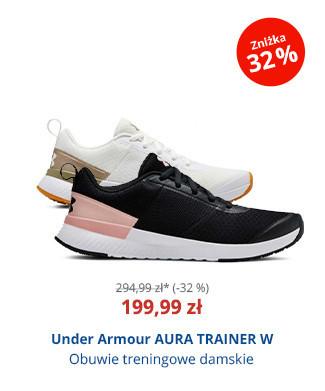 Under Armour AURA TRAINER W