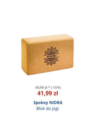 Spokey NIDRA