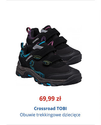 Crossroad TOBI