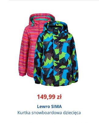 Lewro SIMA