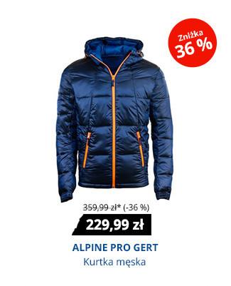 ALPINE PRO GERT